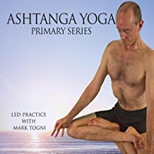 Ashtanga Yoga Primary Series Led Practice With Mar