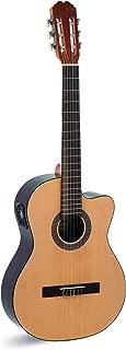 Admira - Guitarra Sara Electrificada Cutaway