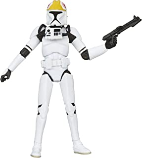 Star Wars The Black Series Clone Pilot Figure 3.75 Inches