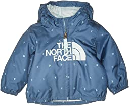 Novelty Flurry Wind Jacket (Infant)