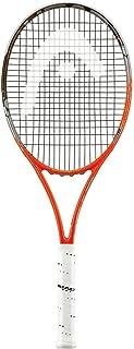 Head YouTek IG Radical MP Midplus - Raqueta de Tenis, Color Naranja/Gris (Orange/Grau) - 10.94 cm
