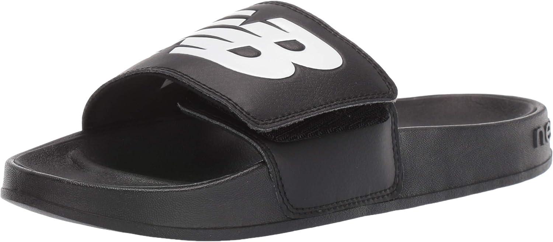 New Balance Women's 200v1 Adjustable Slide Sandal