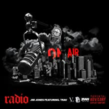Radio (feat. Trav) - Single [Explicit]