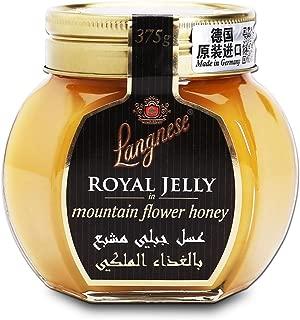 Langnese Royal Jelly Mountain Flower Honey, 375 gm