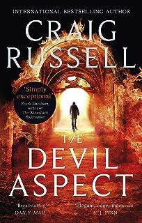 The Devil Aspect: 'A blood-pumping, nerve-shredding thriller'