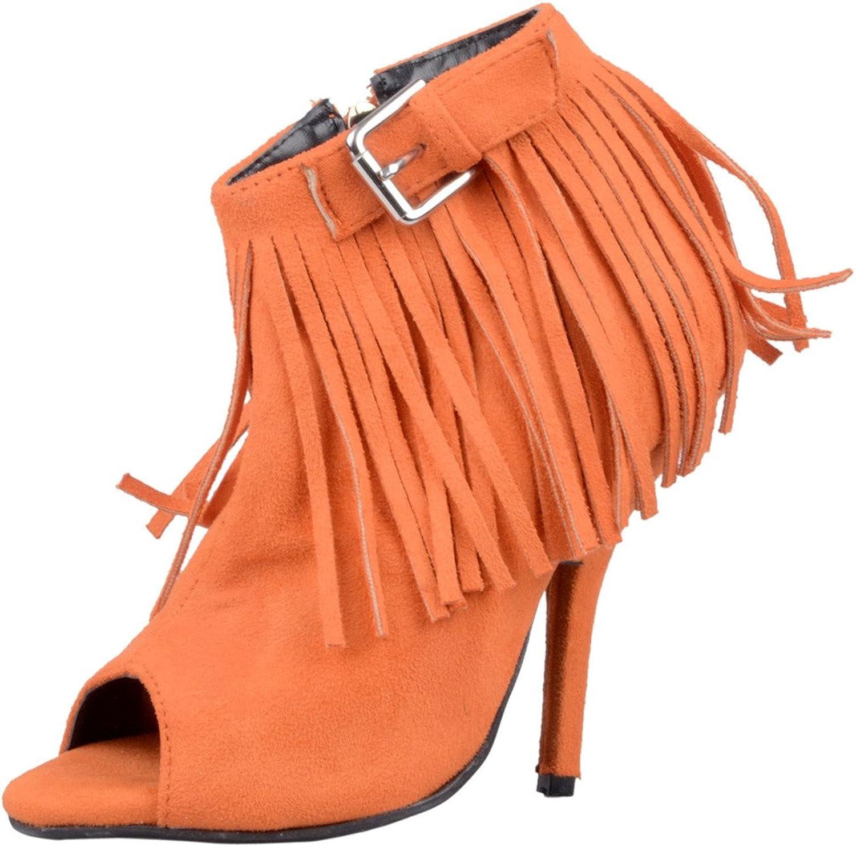Calaier kvinnor Cavilager Bridgy Sexy bröllop Plus Storlek Ultra hög klack Peep Toe 11.5CM Stiletto Zipper Sandals skor