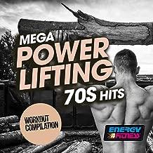 Mega Power Lifting 70S Hits Workout Compilation