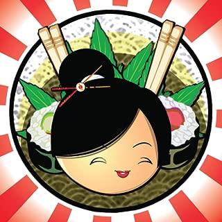 Sushi Manic - Free Japanese Food Match 3 Game