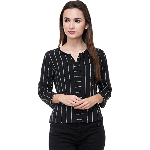 a6c76051 Women's Casual Shirts: Buy Women's Casual Shirts Online at Best ...