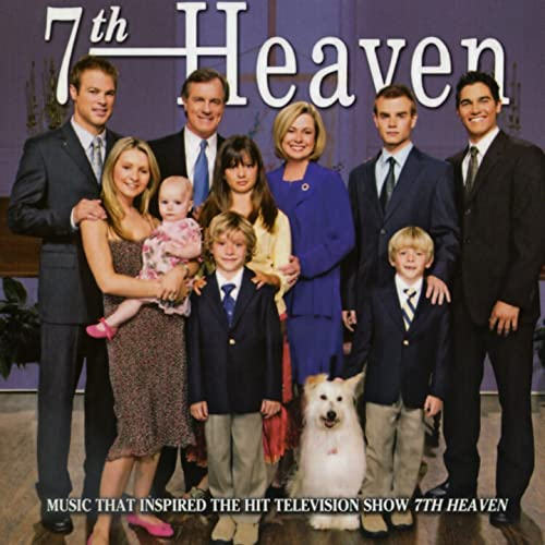 Various artists 7th heaven: music that inspired the hit.