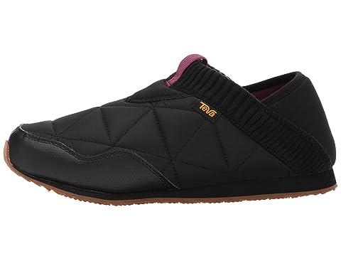 Teva ShoeAmber7 W Ember Moc Women's j543LRA