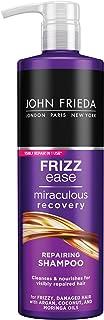 John Frieda, shampoo Miraculous Recovery
