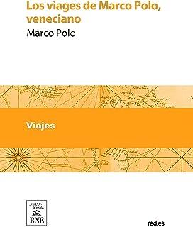 Libro electrónico gratis:<br>Marco Polo Los viajes de marco polo