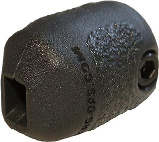 bolt action bolt knob