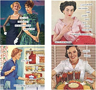 Best anne taintor napkins Reviews