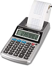 Canon Palm Printer Tax & Business P1-DH V 12 Digit