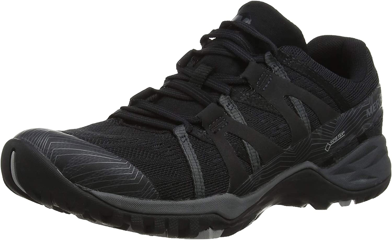 Merrell Womens Siren Hex Q2 E-Mesh Gore-Tex Hiking shoes