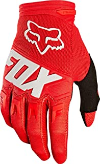 2019 Fox Racing Dirtpaw Race Gloves-Red-XL
