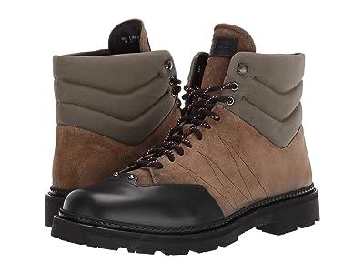 Bally Zeber Boot (Black 1) Men