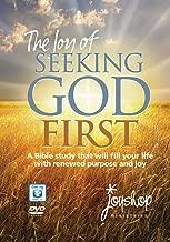 Best seeking god first Reviews