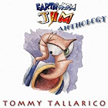 Earthworm Jim Anthology