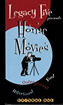 Legacy Five Presents: Home Movies - Episode One