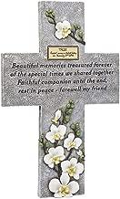 cross headstones for graves