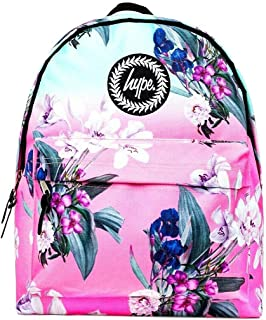 Hype Floral Fade Backpack