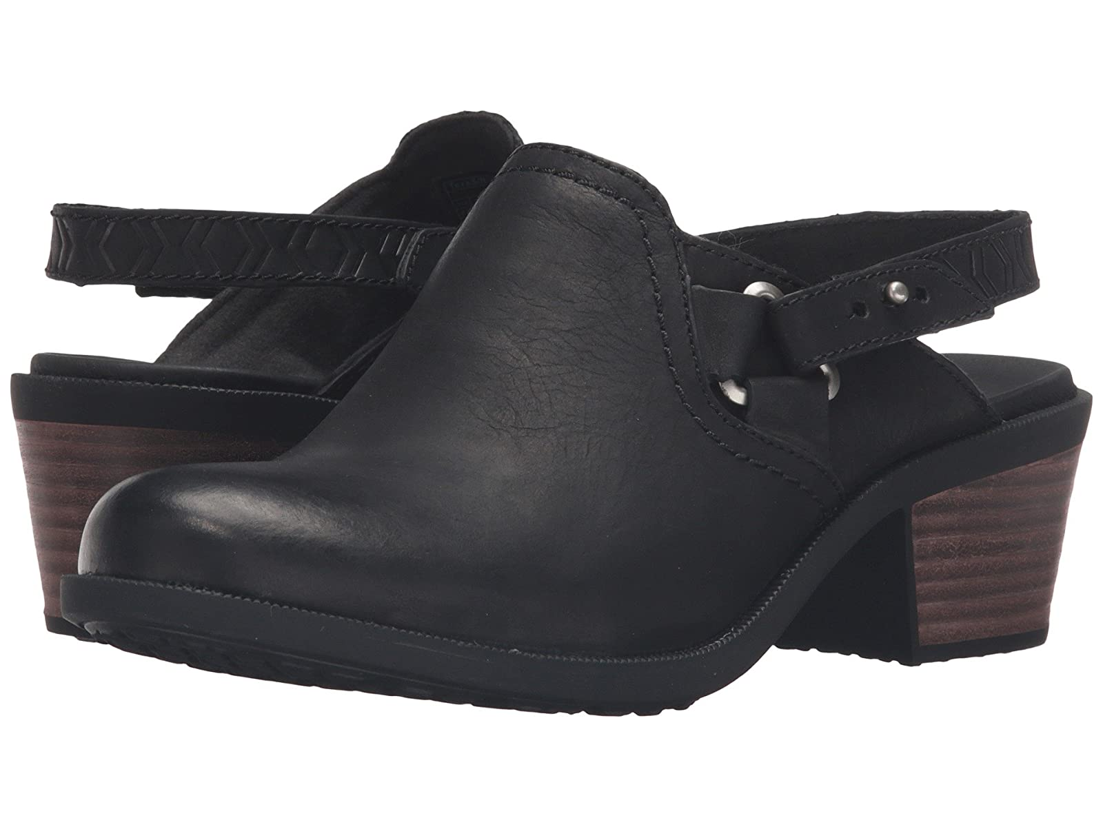Teva Foxy Clog LeatherCheap and distinctive eye-catching shoes