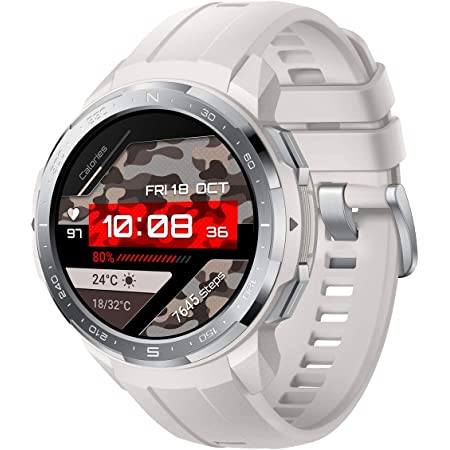 HONOR Watch GS Pro Smartwatch Reloj Inteligente Deportivo 5ATM Resistente al Agua GPS Pulsera de Actividad 1.39