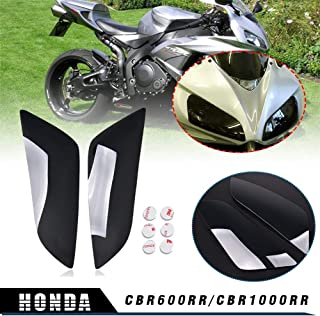 Transalp XL 700//650 // 600 V Faro ausiliario LED Set S22X per Honda Gold Wing 1800//1500 CB 1100 // EX//RS Pan European ST 1300//1100 Shadow VT 750//600 C Varadero 125 // XL 1000 V