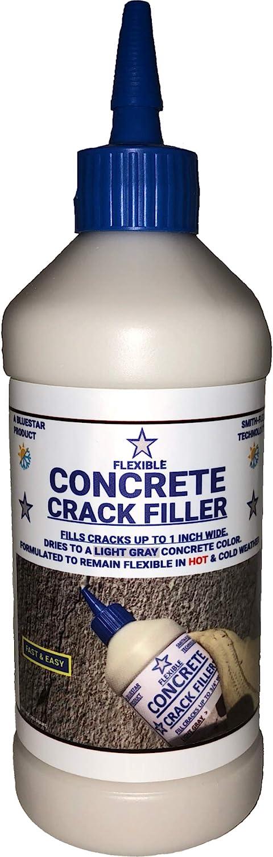 Bluestar Ranking TOP14 Flexible Concrete San Jose Mall Crack Light Gray Filler