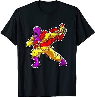 Jiu-Jitsu MMA Arm Bars Funny BJJ T-Shirt