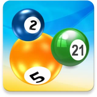 pick lotto numbers app