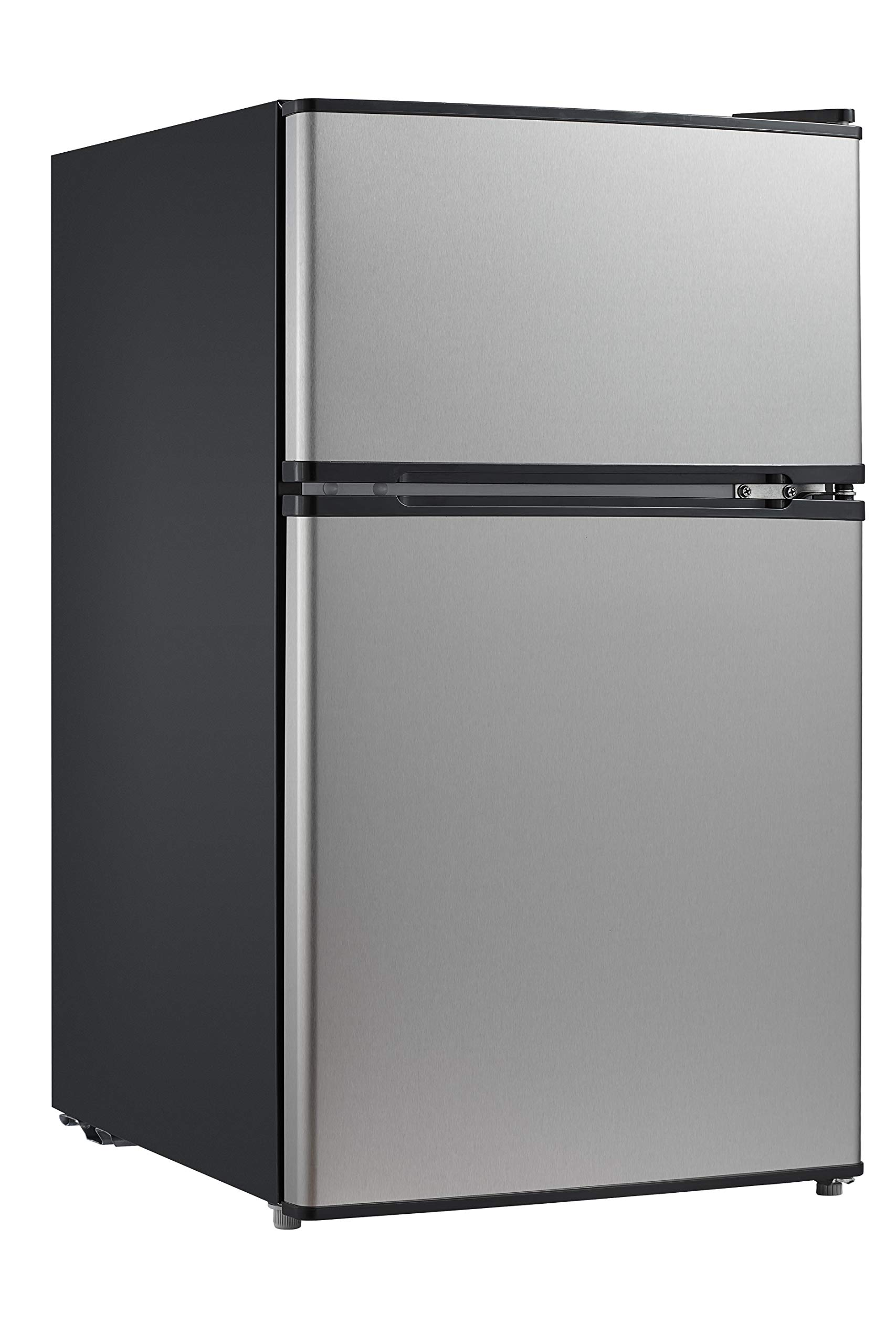 WHD 113FSS1 Freezer Adjustable Refrigerator Stainless