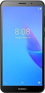 Huawei Y5 lite Dual SIM - 16GB, 1GB RAM, 4G LTE, Black