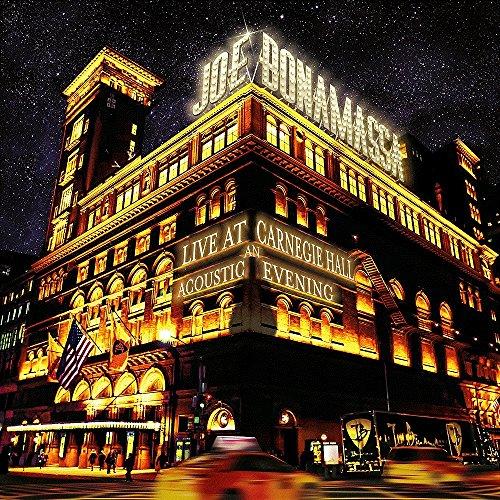 Live At Carnegie Hall-An Acoustic Evening (Black) [Vinyl LP]