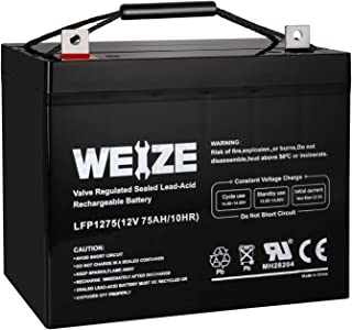 Best cheap agm deep cycle batteries Reviews