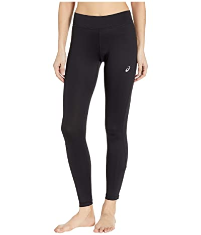ASICS Run Silver Tights (Performance Black) Women