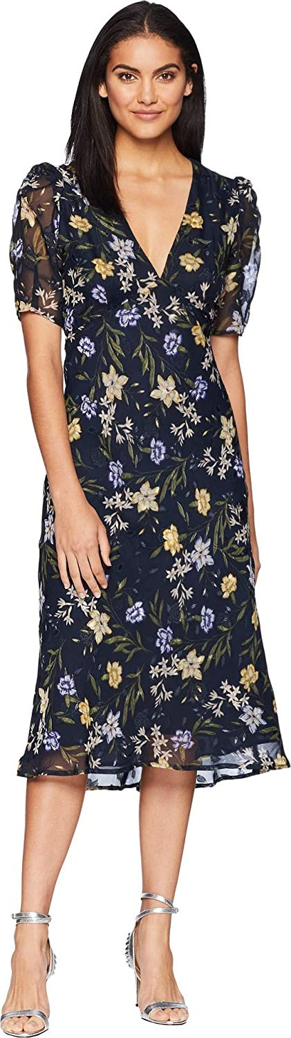 ASTR the Label Womens Marleen Dress
