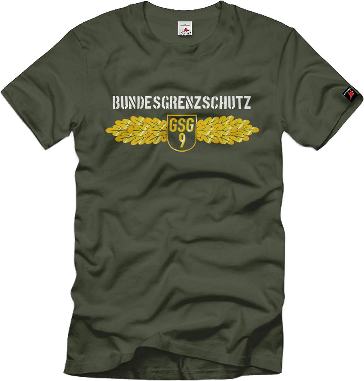 Copytec grenzschutz Grupo 9 Cintura grenzschutz Uniforme de ...