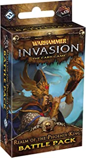 Warhammer Invasion: Realm of the Phoenix King Battle Pack