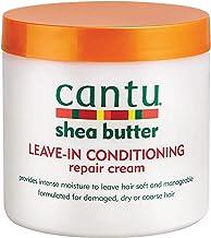 Cantu Shea Butter Leave-In Conditioning Repair Cream, 16 Ounce