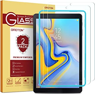 Best galaxy tab a screen protector Reviews