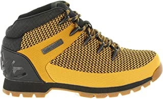 timberland homme en toile