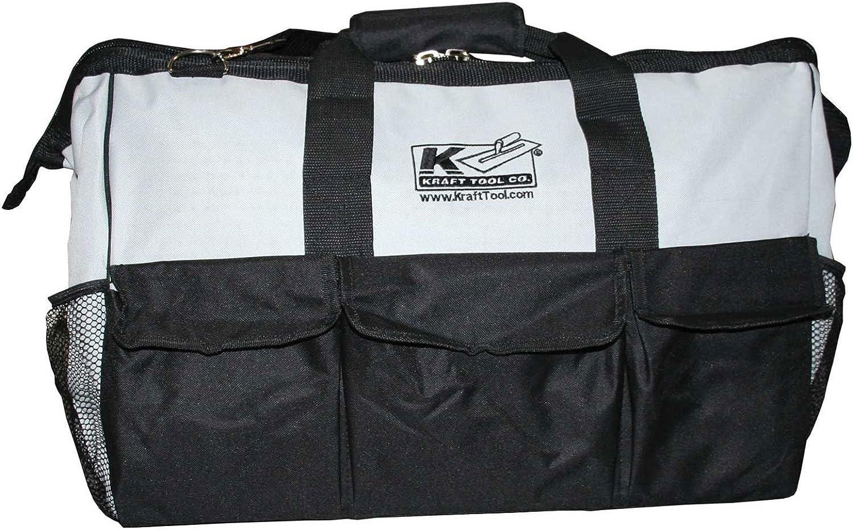 Kraft Werkzeug WL103 Professional Nylon Werkzeugtasche Werkzeugtasche Werkzeugtasche B00BN45BEW | Flagship-Store  78230f
