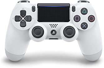 PlayStation DualShock 4 Controller - White