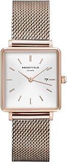 The Boxy - Reloj de pulsera para mujer
