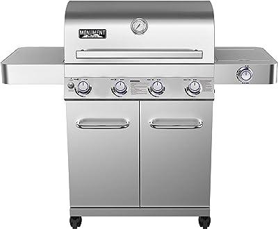 Amazon.com: Cajun Utensilios de cocina 2-burner Estufa de ...