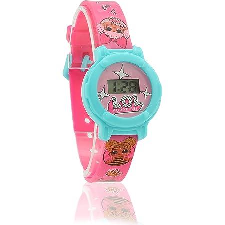 L.O.L. Surprise ! Reloj de Pulsera di2228LOL